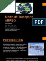 Exposicion Final Transporte Aereo