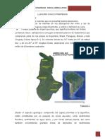 Llanura Chaco Pampeana Con Arreglos Ortográficos y Parte de Ximena Para Terminar Para Terminar