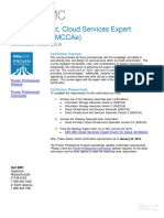 E20-920 Cloud Services Expert Exam for Cloud Architects (1)