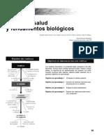 Santrock, J. (2007) - Ps. Del Desarrollo en La Adolescencia (Cap 3. Pubertad, Salud y Fundamentos Biológicos)
