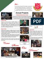 2017 WA Brochure and Membership Form