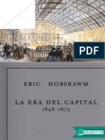 03.- Hobsbawm, E. La Era Del Capital