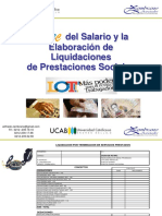 03 Salario y Liquidacion de Prestaciones Sociales (Mod 3)(1)