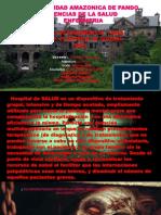 Presentación de Psiqiatria