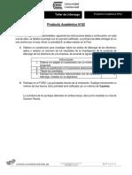 Enunciado Producto Académico N2 5 1