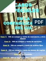 Diapositiva Casos Especiales de Iva Actualizado 14
