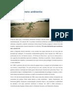 Sustentabilidade - OnU