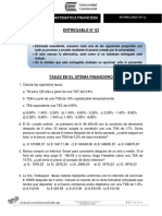 Entregable No 03 Matematica Financiera