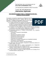 Recomendaciones para el trabajo escalonado.pdf