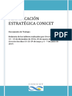 Documento de trabajo - Conicet