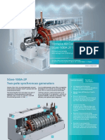 Siemens Air Cooled Generators Sgen 100a 2p Brochure En