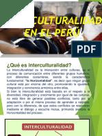 Realidad Nacional Del Peru