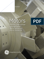 Medium & High Voltage and High Speed Motors Brochure-English.pdf