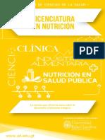 Pensum Nutricion