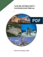 Centrales de Generacion y Subestaciones Electricas - Francisco H. Nunez Ramirez.pdf