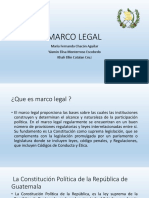 Marco Legal Arreglado 2