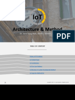 IoT Architecture and Method
