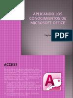 Componentes Microsoft