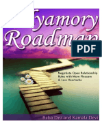 Polyamory Roadmap PDF Edition