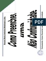IT-10-025 - Instrucao Para Preenchimento de SAC