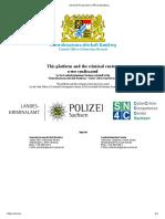 General Prosecutor's Office Bamberg