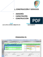 Manual de Primavera P6 ICS.pptx