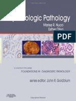 56930631 Gynecologic Pathology