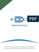 Denel Dynamics Brochure