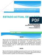 Tecnologias de Informacion 2013
