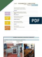 2016 7 Laboraotrio 3 4 5 6 7 RODAMIENTOS LUBRICACIÓN Presentación
