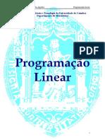 Programacao linear.doc