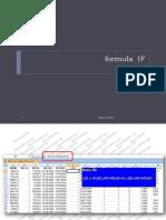 Operasi Excel