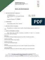MSDS -CRON.pdf