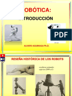 1 ROBOTICA