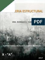 Cuaderno de Alañileria Estructural