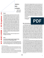 01041026 Suarez-Argnani. Nuevas Formas de Organización y Producción de Saber Pedagógico