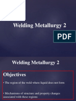 Welding Metallurgy Ppt