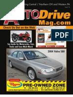 Auto Drive Magazine - Issue 16