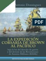 Dominguez Expediciones Brown.