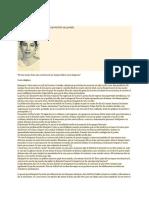 Enriqueta Ochoa y El Dolor Convertido en Poesía