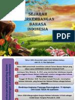 Tm.1 - Kedudukan Bahasa Indonesia