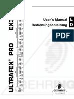 behringer_ex3200