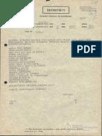 Barberis, Nilda y Otros - Pedido de informes OEA 15 de julio de 78