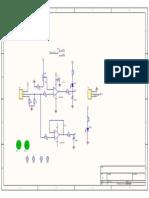 SEN0189 Turbidity Sensor(V1.0) Schematic