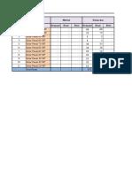 Panel & Street Light Calculation- 17-07-17