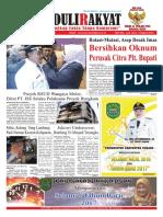 Koran Peduli Rakyat Edisi 157