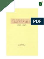 Сабрана дела Димитрија В. Љотића - Том V