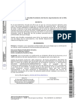 Decreto 2017-1897 Designacion Profesionales de La Psicologii a Para La Realizacioi n de Las Pruebas Psicotei Cnicas.