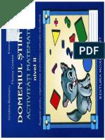 Carte Cu Activitati-matematice