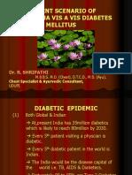 Dr Shripathi Bhat